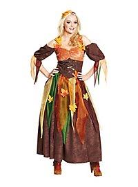 Herbstfee Kostüm