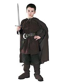 Herr der Ringe Aragorn Kinderkostüm