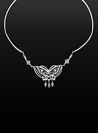 Herr der Ringe Arwens Kette Schmetterling