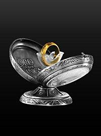 Herr der Ringe - Der Eine Ring gold