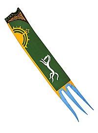 Herr der Ringe - Eomer Flagge