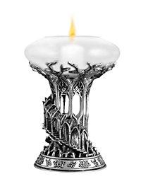 Herr der Ringe Lothlorien Kerzenständer