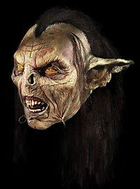 Herr der Ringe Moria Ork Maske aus Latex