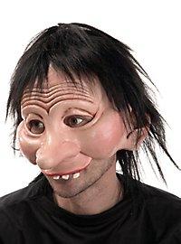 Herr Dummbatz Maske
