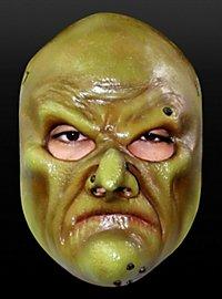 Hexenmaske Maske aus Latex
