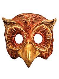 Hibou - masque vénitien