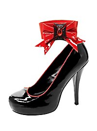 High Heels Vampiress