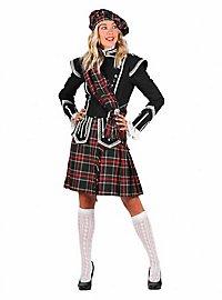 Highland Lady Kostüm