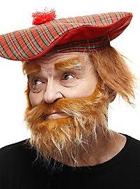 Highlander Beard Set