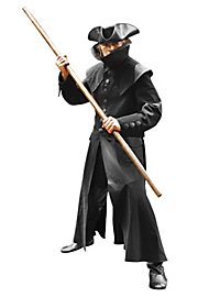 Highwayman Costume