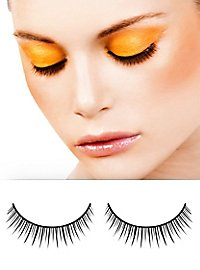 Hilary False Eyelashes