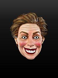 Hillary Mask