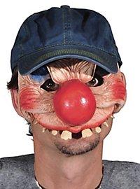 Hillbilly Clown Mask