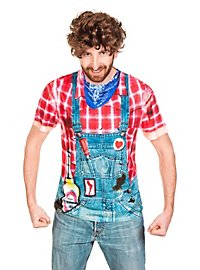 Hillbilly Costume T-Shirt