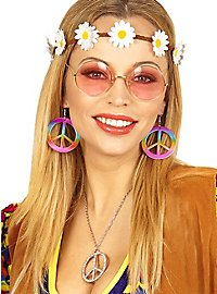 Hippie accessory set