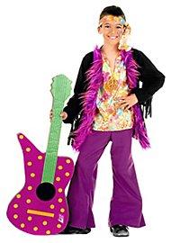 Hippie Boy Child Costume