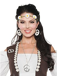 Hippie headband / Hippie choker