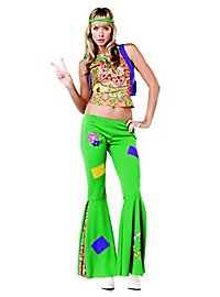 Hippie Peace Costume