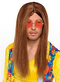 Hippie Perruque