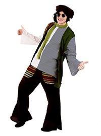 Hippie Student Costume