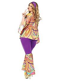 Hippie XXL costume