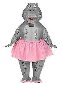 Hippo Ballerina Kostüm