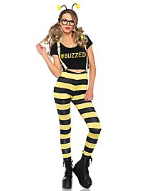 Hipster Bee Costume