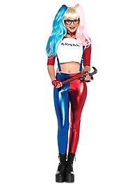 Hipster Harleykin Kostüm