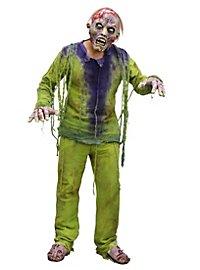 Hirni Zombie-Kostüm mit Maske