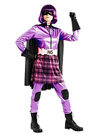 Hit-Girl Costume