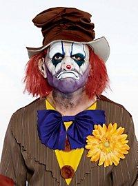 Hobo Clown Latex Full Mask