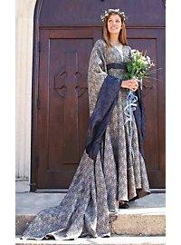 Mittelalter Hochzeitskleid - Avalon