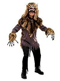 Höllenhund Kostüm