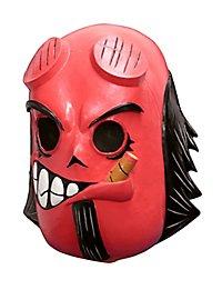 Höllenjunge Maske
