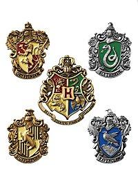 Hogwarts Houses Crest Pins