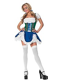 Holde Maid XXL Costume