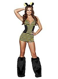 Honey Bee Sweetie Costume