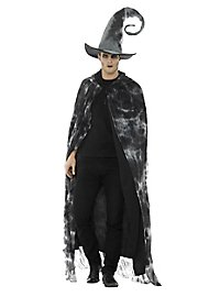 Hood cape dark magician