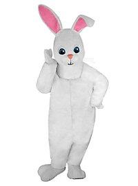 Hoppy the Rabbit Mascot