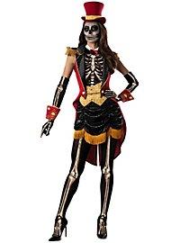 Horror Circus Director Costume