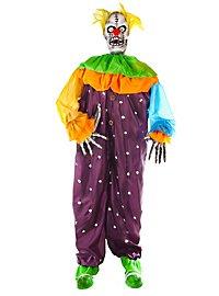 Horror Clown Halloweendekoration