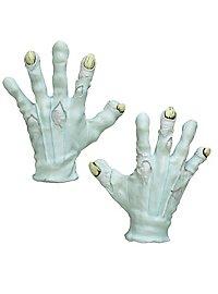 Horror Clown Hands