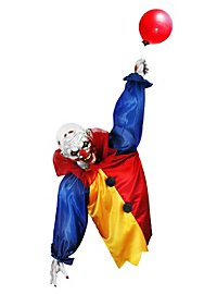 Horror Clown Hanging Decoration