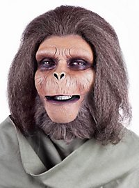 Horror FX Chimpanzee Foam Latex Mask