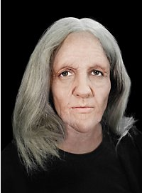 Horror FX Grandma Foam Latex Mask