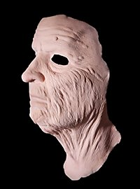 Horror FX Grandpa Foam Latex Mask