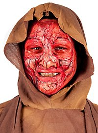 Horror FX Skinned Face Foam Latex Mask