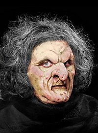 Horror FX Witch Foam Latex Mask