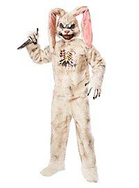 Horror-Hase Kostüm