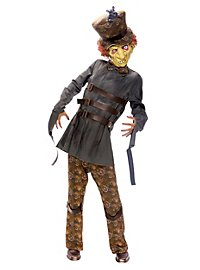 Horror Hutmacher Kostüm